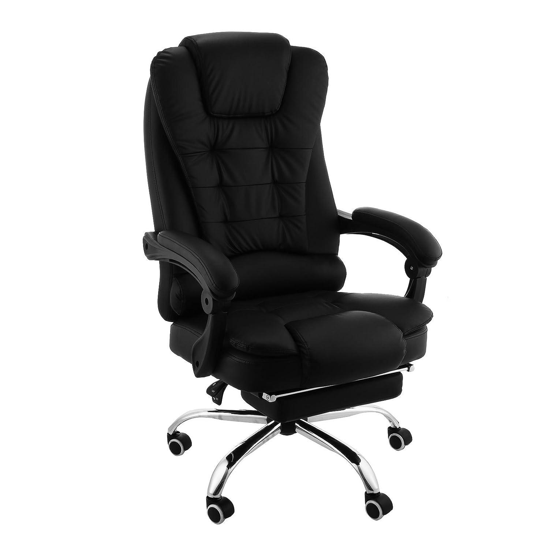 Amazon Mophorn Executive Chair PU Leather High Back fice