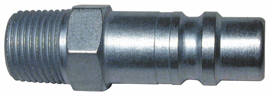 Steel 3//8 MNPT Amflo CP17-03 Plug 1//2 I//M Design