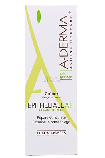Aderma Epitheliale A.H Skin Repair Cream 100ml [Ciracle] Red Spot Cream 30ml