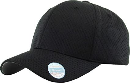 ba1ad2cfa02 KBETHOS Cotton Dad Hat Adjustable Plain Cap. Polo Style Low Profile  (Unstructured) (