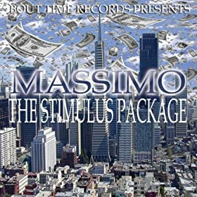 Amazon.com: The Stimulus Package: Massimo Aka Mr. Ropa: MP3 Downloads