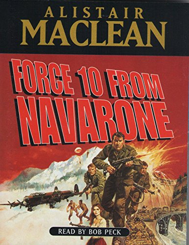 Force 10 From Navarone Pdf