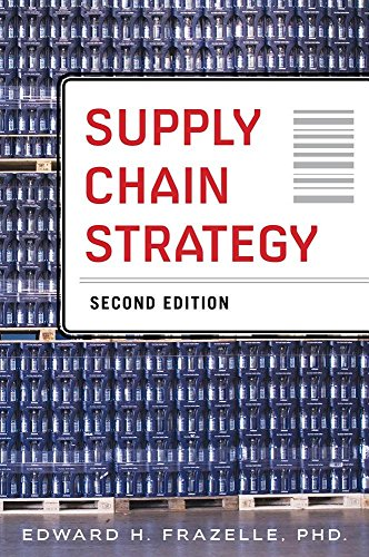 Supply Chain Strategy  Second Edition  General Finance   Investing