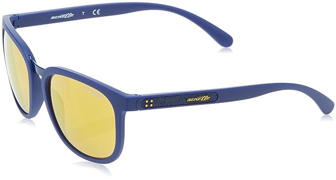 Arnette Tigard, Gafas de Sol para Hombre, Matte Blue, 55: Amazon.es: Ropa y accesorios