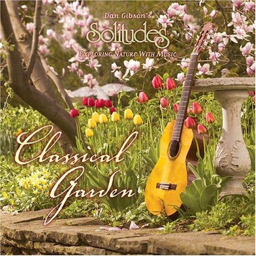 Classical Garden by Solitudes