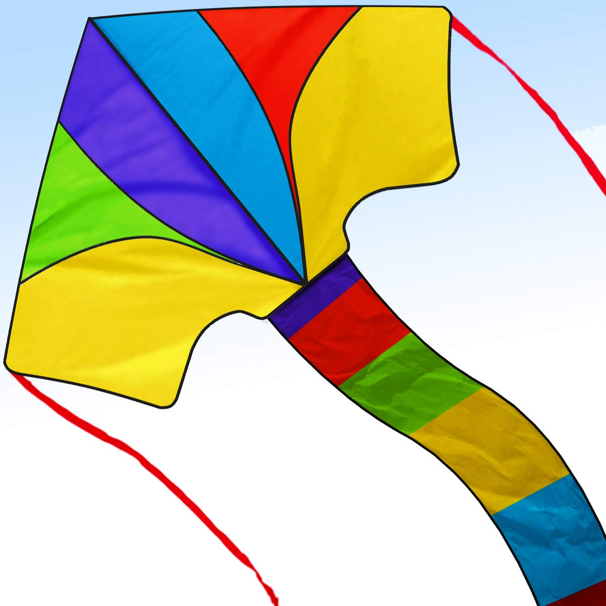 Kites Wind Spinners