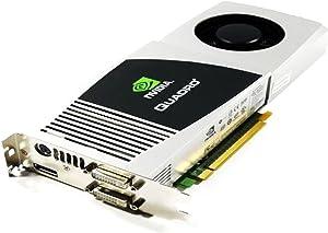 DELL 1HKHC 4GB Dell Quadro FX5800 DDR3 2xDVI PCI-Express 1HKHC