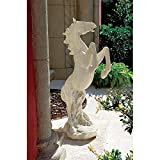 Design Toscano Majestic Mustang Horse Statue For Sale