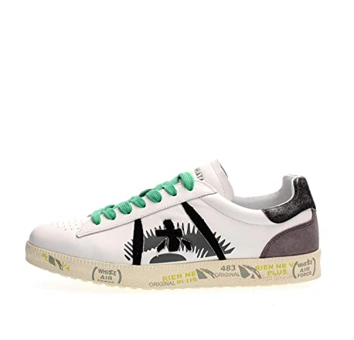 PREMIATA Andy Zapatillas DE Deporte Hombre: Amazon.es: Zapatos y complementos