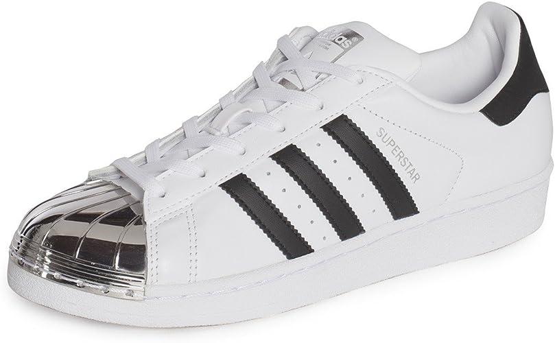 adidas chaussures a coque metallique