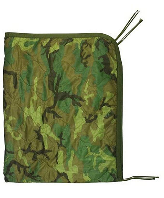 Premium Life Genuine US Military All Weather Blanket – Best Versatile Blanket