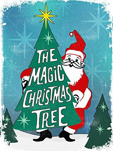 The Magic Christmas Tree]()