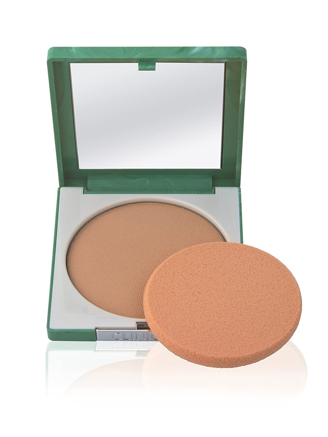 Clinique Superpowder Double Face Powder - 02 Matte Beige CLINIQUE-066321 14564