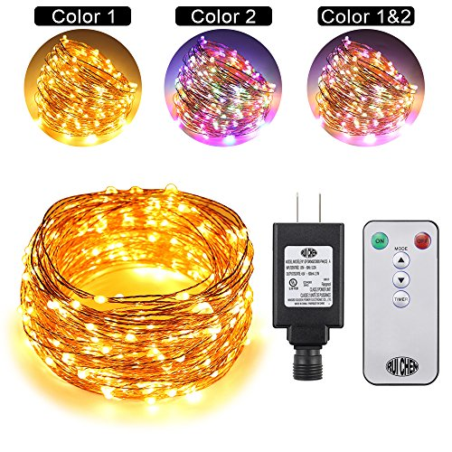 Dual Color Led Light String in US - 2