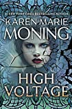 Book cover from High Voltage (Fever)by Karen Marie Moning