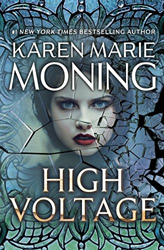 Book cover from High Voltage (Fever) by Karen Marie Moning