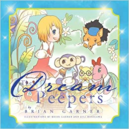 Book The Dream Peepers