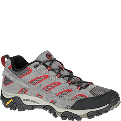 e62f74a4fe787 Merrell Men's Moab 2 Vent Hiking Shoe