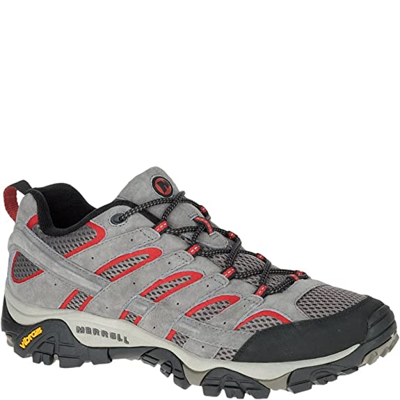 0c419ab91ea Merrell Men's Moab 2 Vent Hiking Shoe