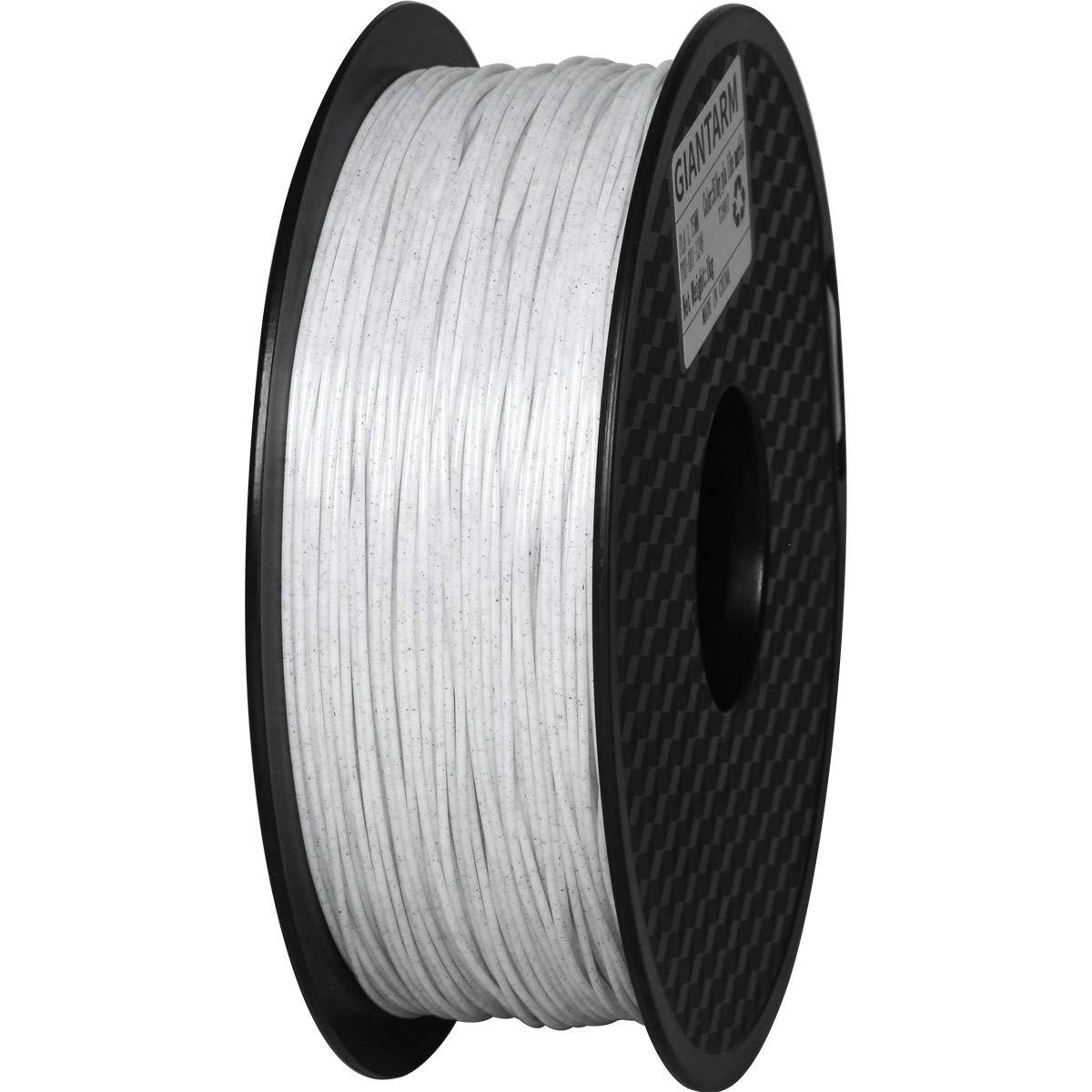 GIANTARM Filamento PLA 1.75mm Silk Oro Stampante 3D PLA Filamento 1kg Spool