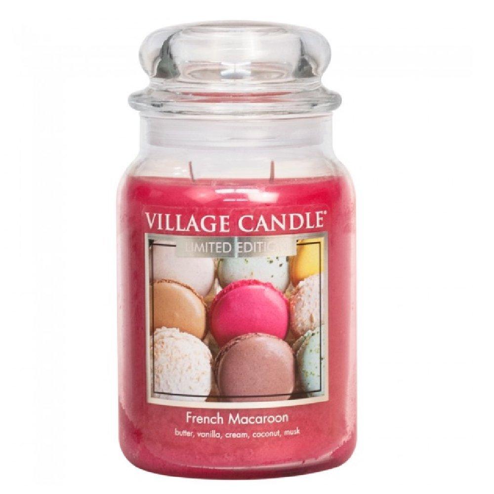 Village Candle Bougies en Pot, Rose 127026885