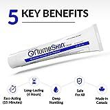 Numbing Cream 5% Lidocaine Topical Anesthetic