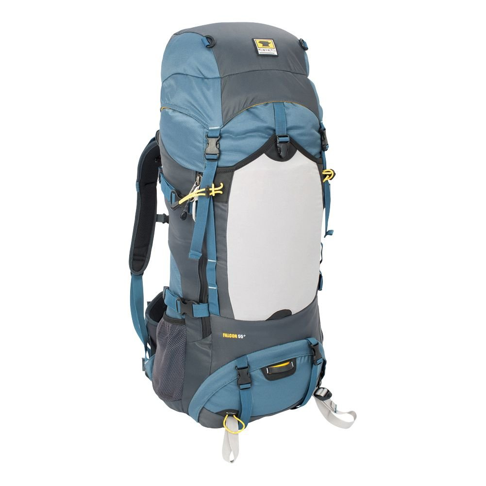 Mountainsmith Falcon 55 Recycled All Terrain Backpack