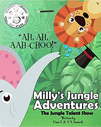 Milly's Jungle Adventures