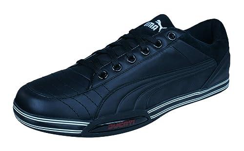 Puma 65CC Lo Ducati zapatillas de deporte para hombre: Amazon.es: Zapatos y complementos