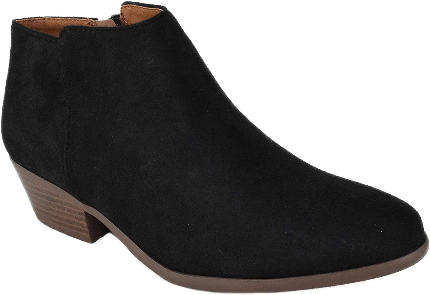 Ankle Boots Small Heel
