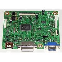 ASUS 4H.0NC01.A03 VE248 LCD Monitor Main Board