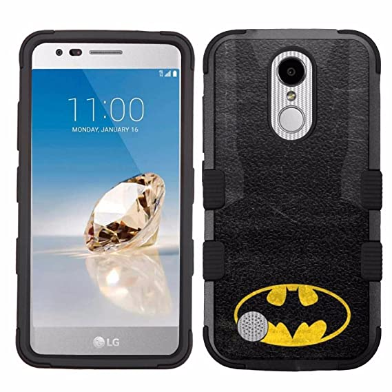 on sale 95abf 90106 LG Aristo Case,LG Aristo 2 Case,LG Rebel 3 LTE Case,LG Aristo 2 Plus/LG  Tribute Dynasty/Zone 4/Fortune 2/Phoenix 3/Rebel 2 LTE/K8+ Plus Case,  Rugged ...