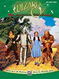 The Wizard of Oz -- 70th Anniversary Deluxe Songbook: Big Note Piano