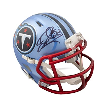 Image Unavailable. Image not available for. Color  Derrick Henry Autographed  ... d2418f95c