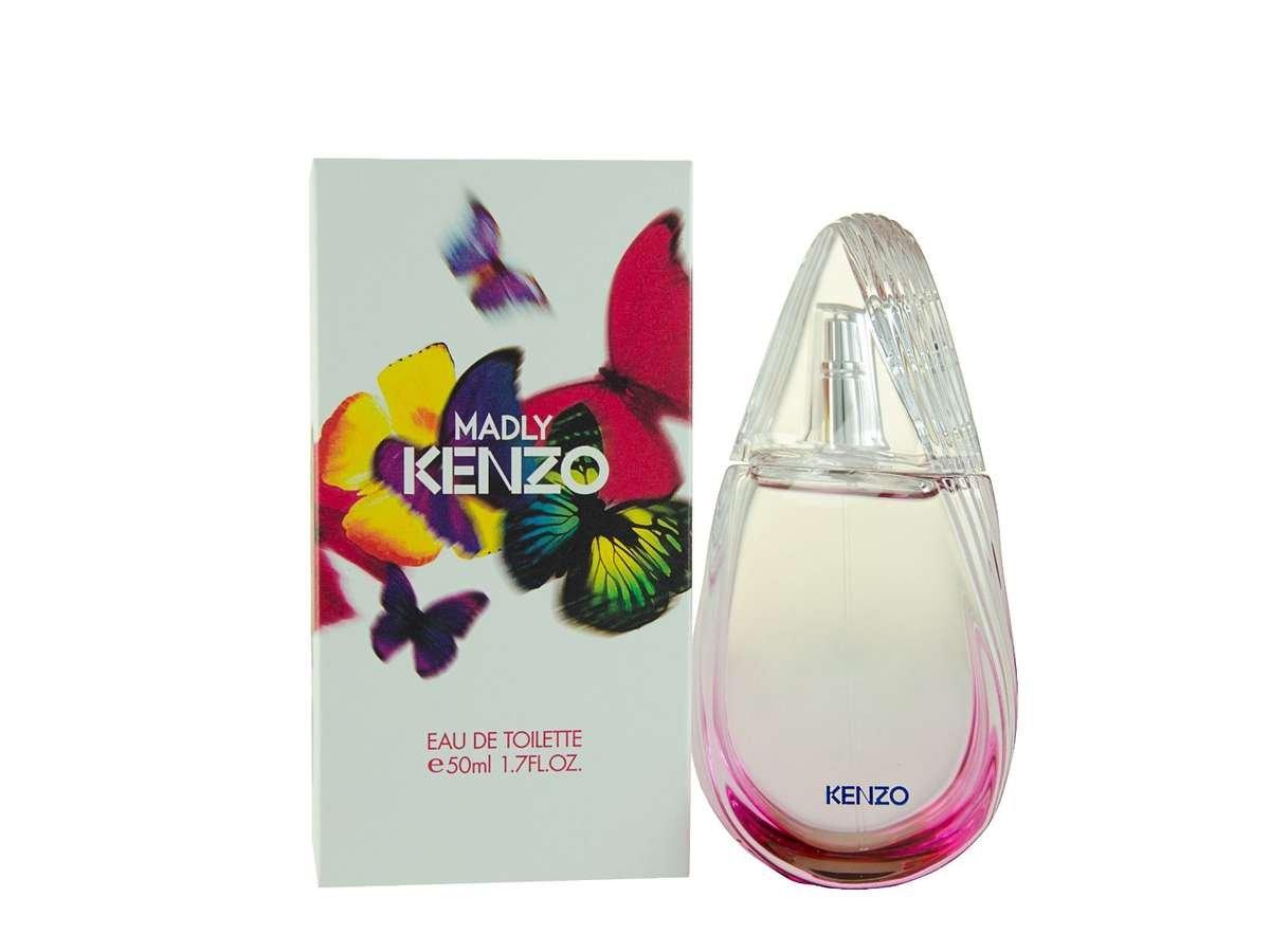 51a359b17 Kenzo Madly Eau De Toilette 50ml: Amazon.co.uk: Beauty
