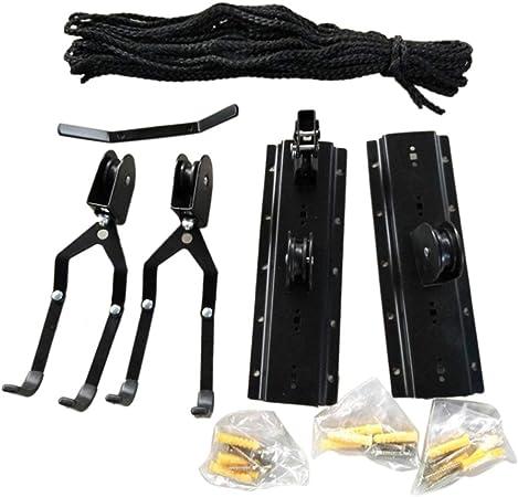 Prima05Sally Sistema de poleas de elevación de Kayak Elevador de ...