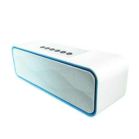 Review Bluetooth Speakers, Yoyamo Portable
