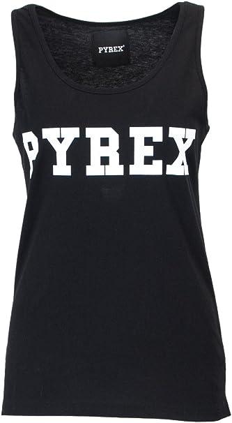 Pyrex Canotta Jersey Donna