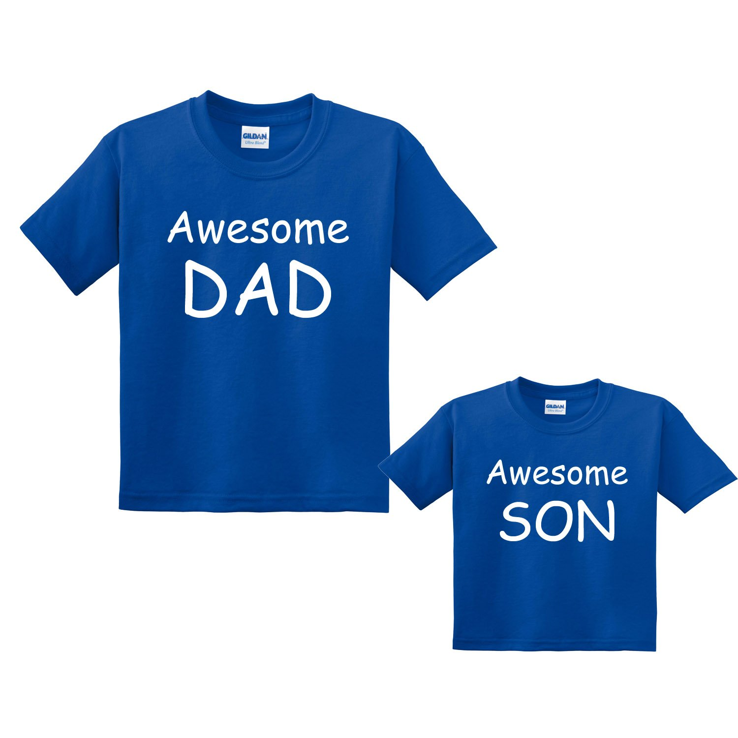 82700839e1 Amazon.com: Footsteps Clothing: Father Son