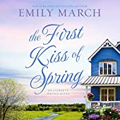 The First Kiss of Spring | Emily March