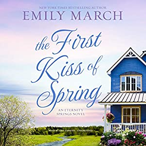 The First Kiss of Spring Audiobook