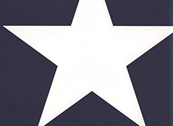 Regatta Crew Maritime Vlies Tapete 136454 Stern Blau Amazon De