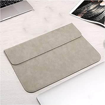 Laptop Sleeve Bag Case per MacBook Mac Air Pro Retina 11.6/'/' 12/'/' 13.3/'/' Pro