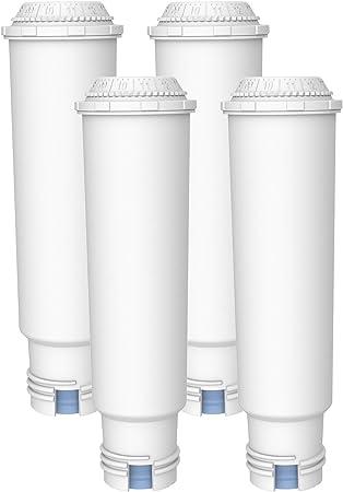 8 Compatibile Filtro Acqua Per Claris Krups Gaggenau Bosch Macchine del Caffè
