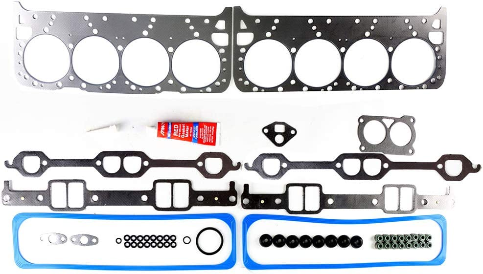 CTCAUTO Head Gasket Sets Fits for B uick Commercial Chassis Roadmaster