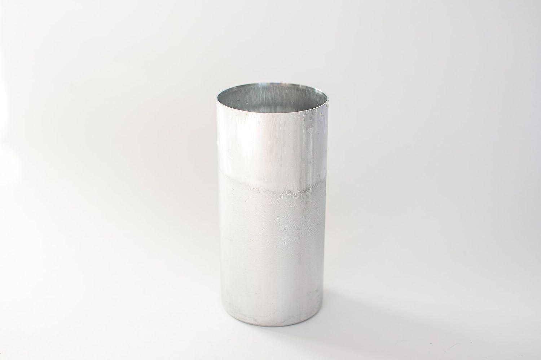 Candlewic Aluminum Pillar Mold Kit (3 x 3.5')