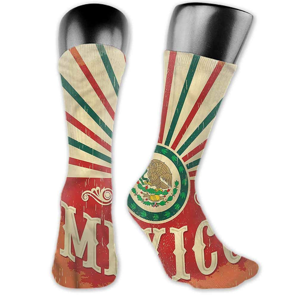 Comfortable Dropship Mexican,Two Red Chili Peppers,socks women