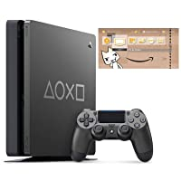 PS4 Days of Play Limited Edition 1TB [Amazon限定]