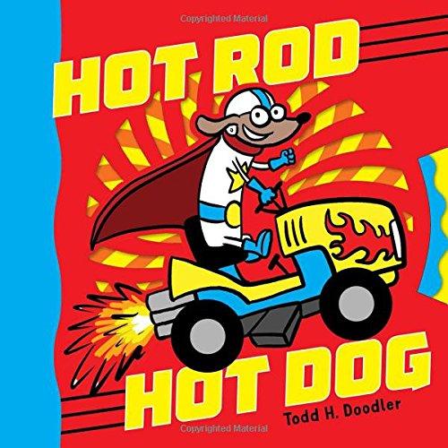 Download Hot Rod Hot Dog ebook