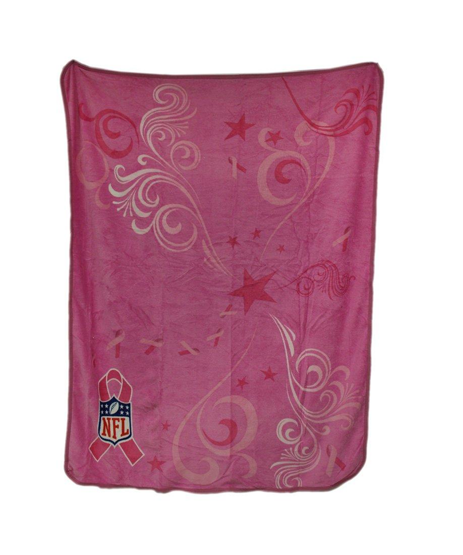 tienda en linea NFL Shield Micro Micro Micro Raschel Throw Pillow, 46/60-Inch  suministro directo de los fabricantes